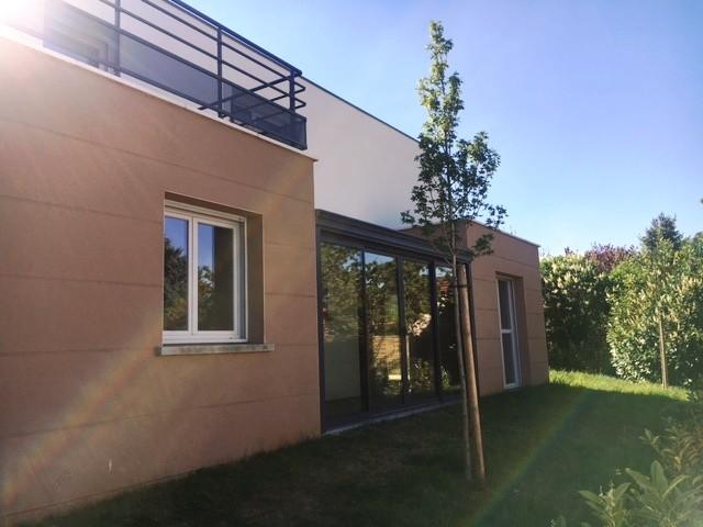 Beautiful terrasse et jardin agence immobiliere gallery for Agence terrasse et jardin lyon